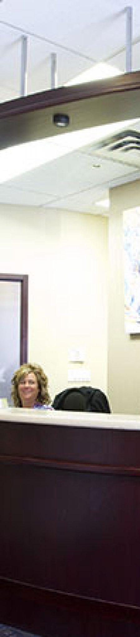 t2 Tour Our Office