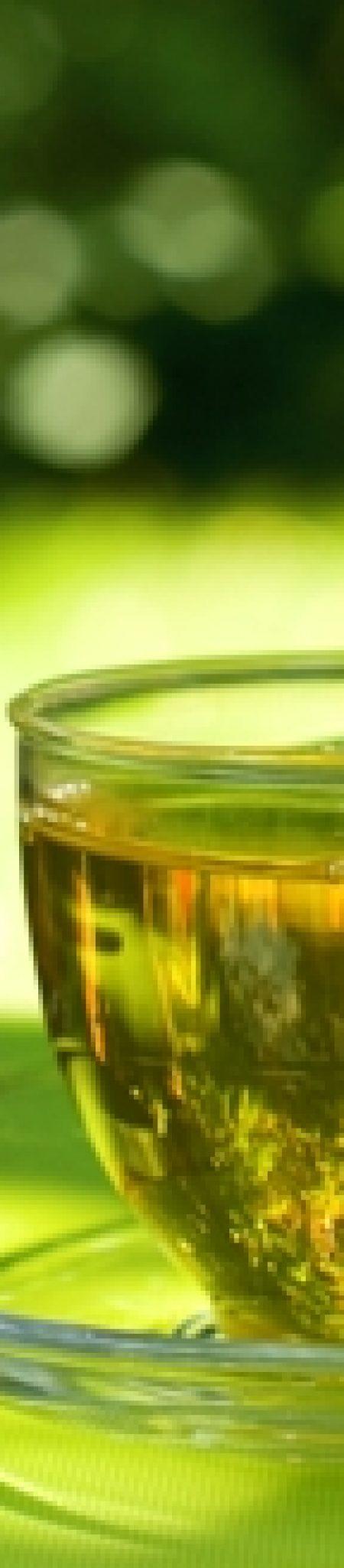 Green-tea Halting Halitosis