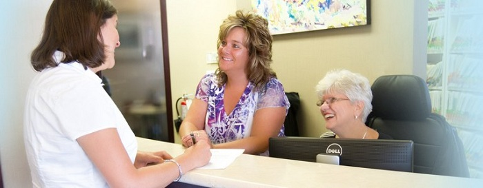 family-dental-service Calming Dentistry Care: Choosing a Caring Clinic