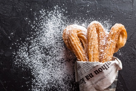 sugar-bread-food Toothbrush Tips: What You Don't Know About Cleaning