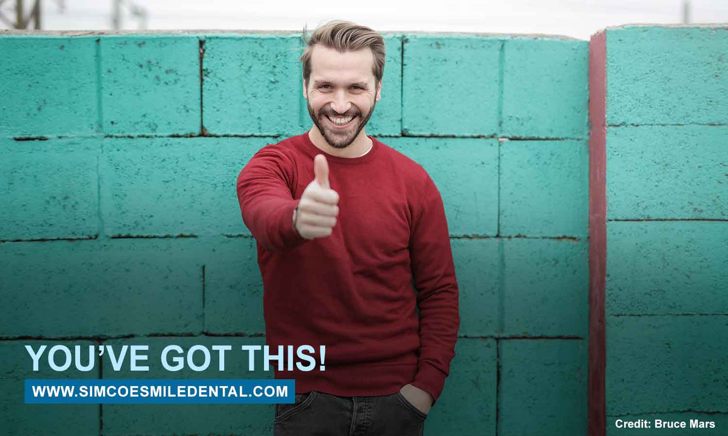 You've-got-this Food And Your Oral Health