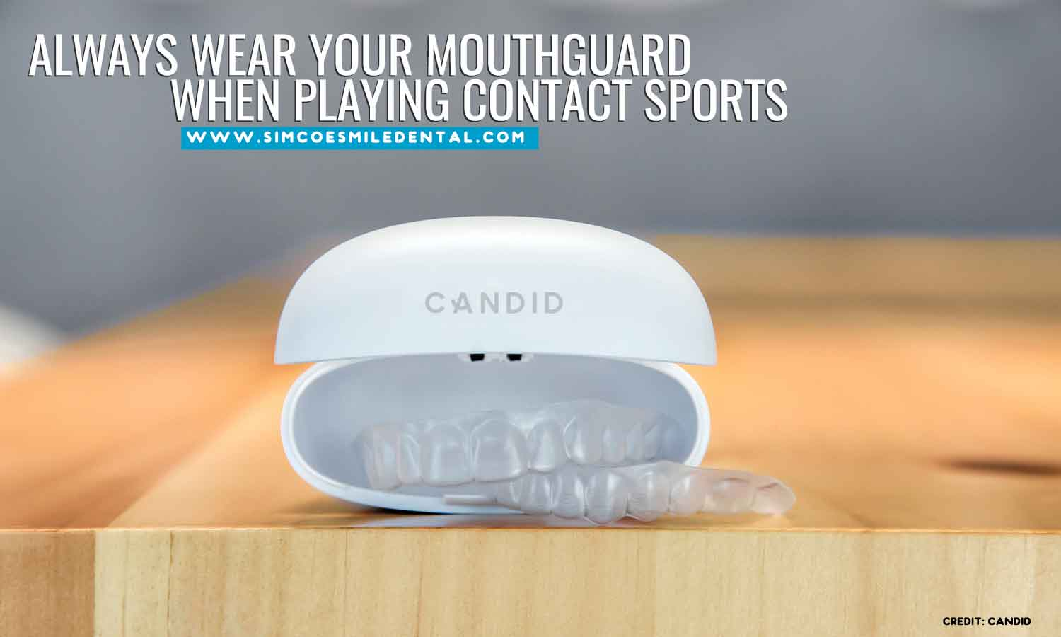 Always-wear-your-mouthguard-when-playing-contact-sports 9 Unexpectedly Bad Habits That Can Hurt Your Teeth
