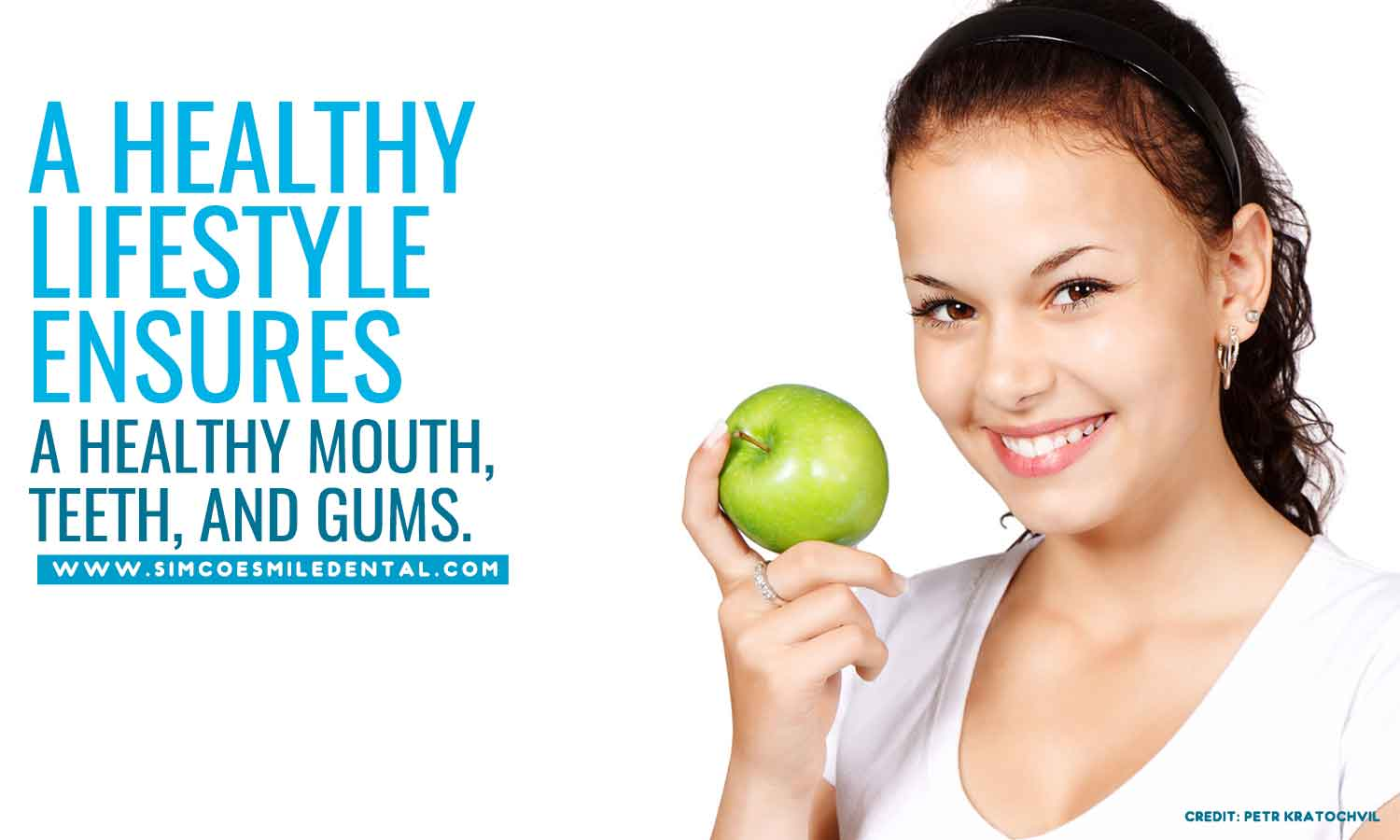 A-healthy-lifestyle-ensures-a-healthy-mouth-teeth-and-gums How A Healthy Lifestyle Can Preserve Your Oral Health