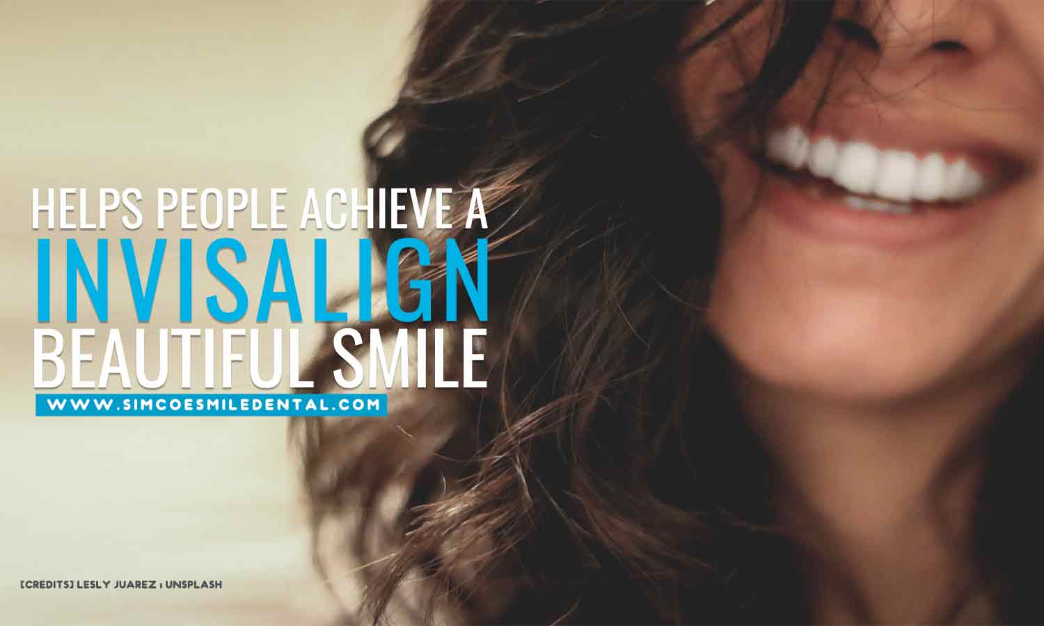 Invisalign-helps-people-achieve-a-beautiful-smile What to Expect From Invisalign Treatment