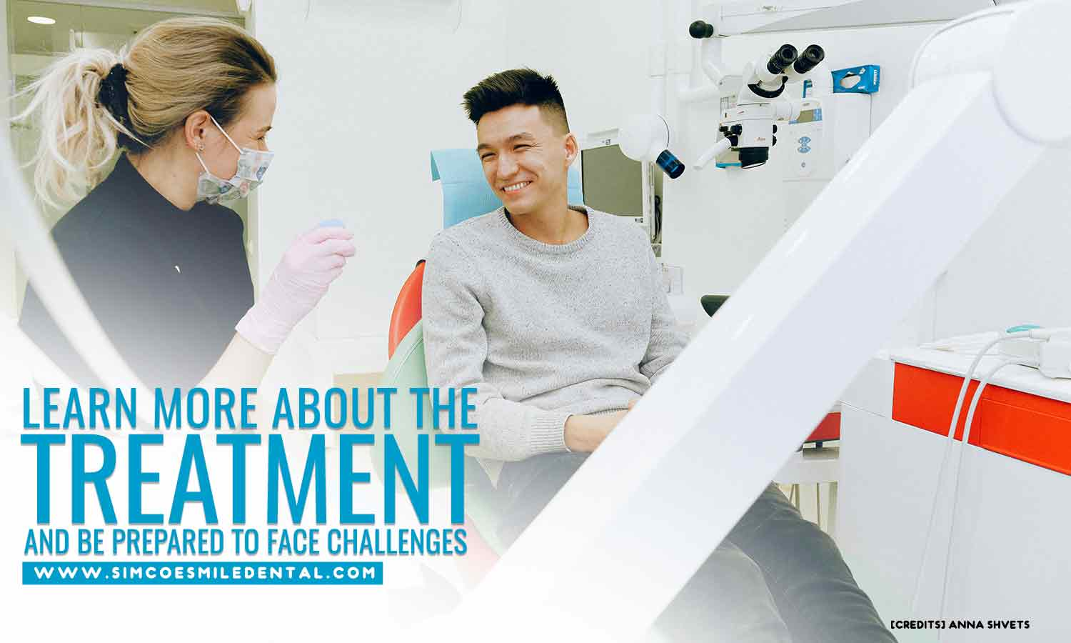 Learn-more-about-the-treatment-and-be-prepared-to-face-challenges What to Expect From Invisalign Treatment