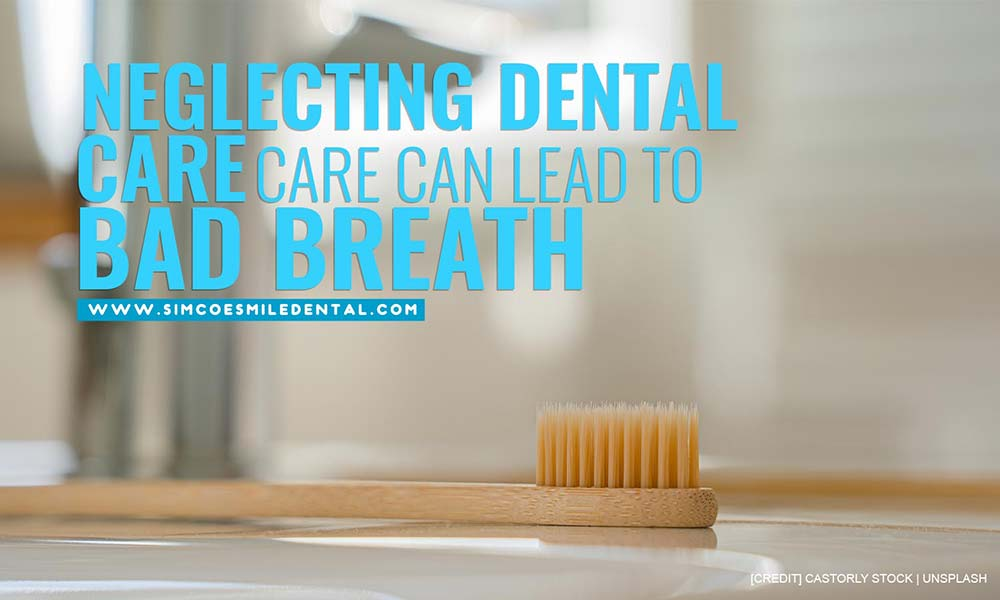 Neglecting-dental-care-can-lead-to-bad-breath Halitosis and Your Oral Health