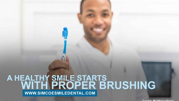 Food And Your Oral Health