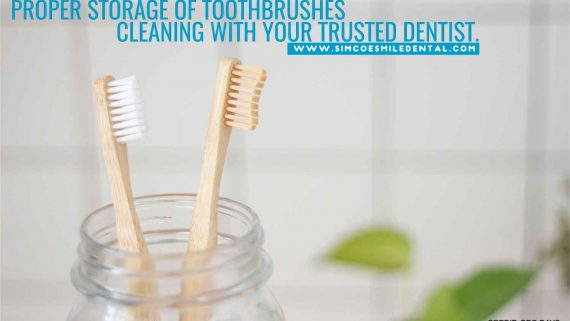 How to Help Your Toothbrush Take Care of Your Teeth