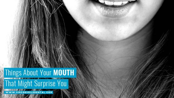 Things About Your Mouth That Might Surprise You