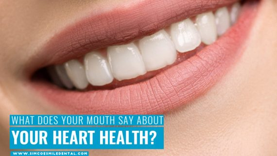 What Does Your Mouth Say About Your Heart Health?